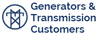 Generators & Transmission Customers